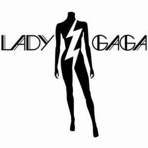 logo Lady Gaga